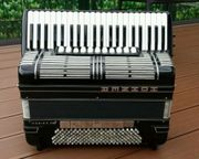 Hohner Morino IV BS Melodiebass
