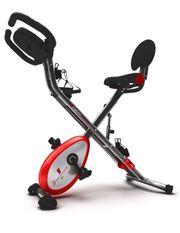 Heimtrainer Sportstech X150 neuwertig