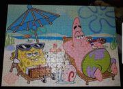Ravensburger Puzzle Spongebob Schwammkopf 300