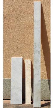Fensterbank aus Jura Marmor - Baumaterial - Baustoff -