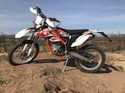 Enduro KTM Freeride