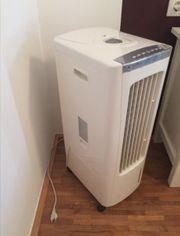 Luftkühler Luftbefeuchter Luftreiniger