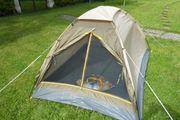 Zelt High-Peak Mono Dome für