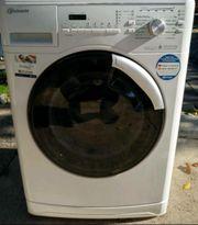 Ersatzteile für Waschmaschine von Bauknecht