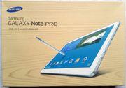 Samsung Galaxy Note Pro SM-P905