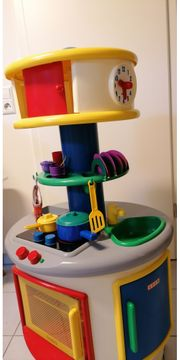Spielküche Kinderküche