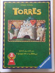 Torres Ravensburger Spiel