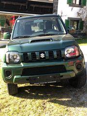Suzuki Jimny 1 3 VX