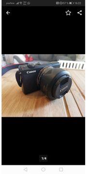 Canon EOS M100 Kamera