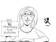 Minijob in Mellrichstadt - Zeitung austragen