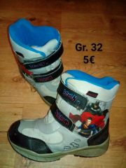 Kinder Winter Schuhe