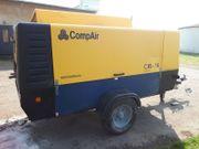 CAir Kompressor C85-14 DLT 1303