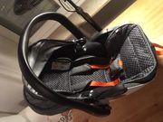 Kiddy Kindersitz fürs Auto mit
