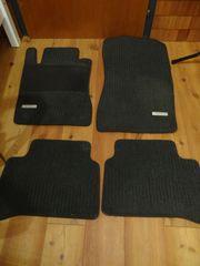 Original Fußmatten Mercedes