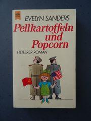 inkl Versand Pellkartoffeln und Popcorn