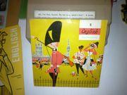 Englisch Schallplattenkurs ED Ritter 1969