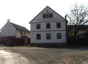 Gartenliebhaber Selbständige Haus in Tschechien