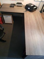 Büromöbel gebraucht ohne Mängel TOP