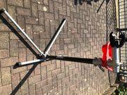 Fahrrad Montagebänder xtreme