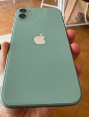 iPhone 11 grün 68g