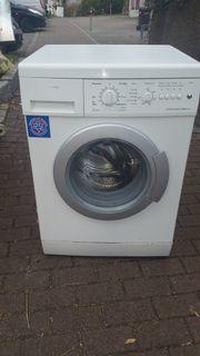 Waschmaschine von Siemens