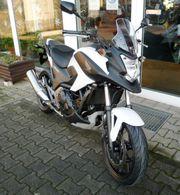 Honda NC 750X X RC72