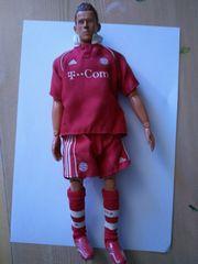 Barbie FC bayern Lukas Podolski