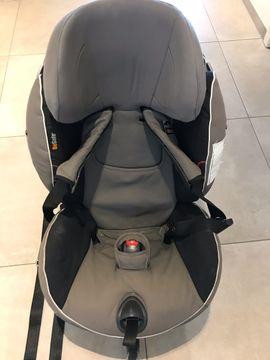Autositze - Besafe IZI Combi X3 Reaborder