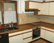 Gebrauchte Küche L-Form
