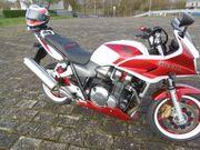 Honda CB 1300 S zu