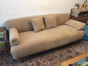 Zeitloses Sofa Couch Sofacouch Canape