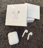 Apple AirPods 1 G gebraucht