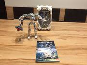 Lego Bionicle - 8915 Toa Matoro