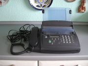 Fax Telefon