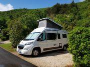 Pössl Wohnmobile Camper ab 79