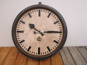 Uhr Wanduhr