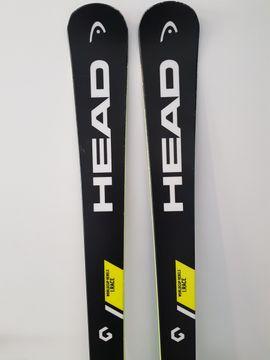 Wintersport Alpin - Ski HEAD WORLDCUP REBELS i