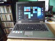 Notebook Toshiba Tecra