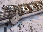 Querflötist sucht Mitspieler für Kammermusik
