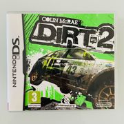 NintendoDS Dirt-2 - Colin McRae