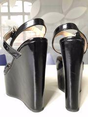 Buffalo high heel Wedges Sandalen