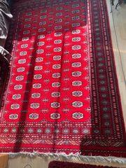 persischer Teppich im sehr guten