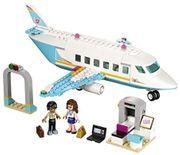 Lego Friends Flughafen 41100