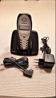 Telefon SIEMENS GIGASET A240