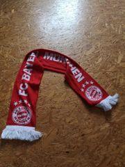 Fc Bayern München Schal