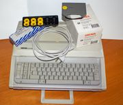 Sigma SM 8200i elektronische Schreibmaschine