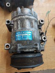 Klimakompressor Volvo C30 s40 V50