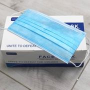 3Ply Disposable Medical Surgical Face