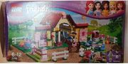 Lego Friends 3189 Pferdestall
