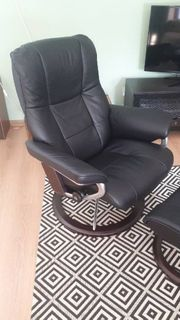 Stressless Sessel Mayfair neu